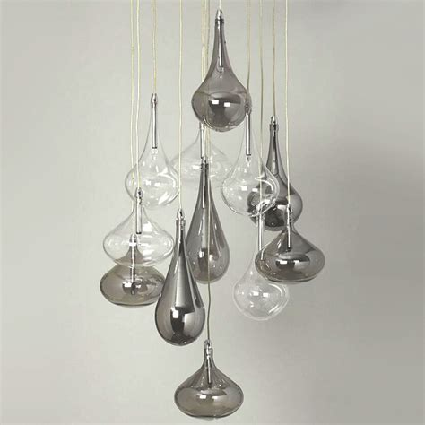 12 Pendant Light Fixtures Rhian 12 Light Cluster Pendant Lighting 12782 Browse Project Lighting And Modern Lighting