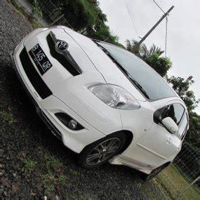Emblem Tulisan Yaris Sportivo review of toyota yaris trd sportivo motovisor