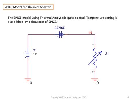 spice model of resistor spice model resistor temperature 28 images resistors in pspice simulation youspice about