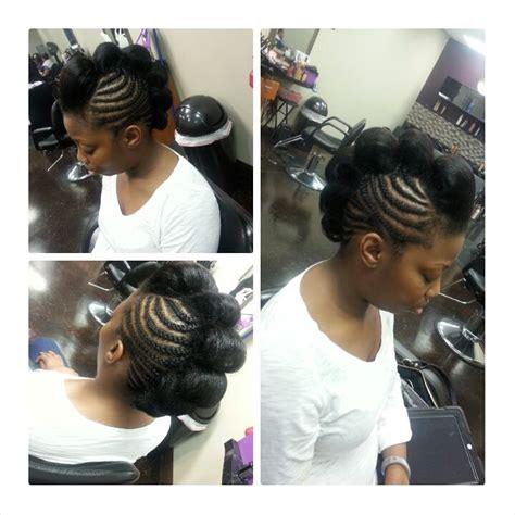 mohawk style mohawk styles  hair hair styles