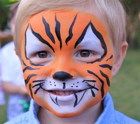 Change Kitchen Cabinet Color by Awesome Tiger Face Paint Paint Inspirationpaint Inspiration