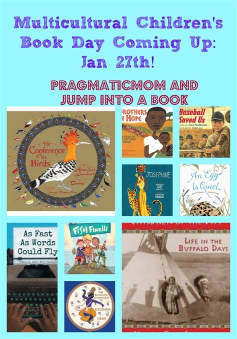 multicultural picture book multicultural children s book day coming up pragmaticmom