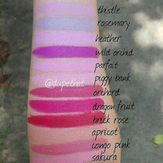 Kleancolor Pro Artistry Madly Matte Palette kleancolor madly matte lipstick cruelty free makeup