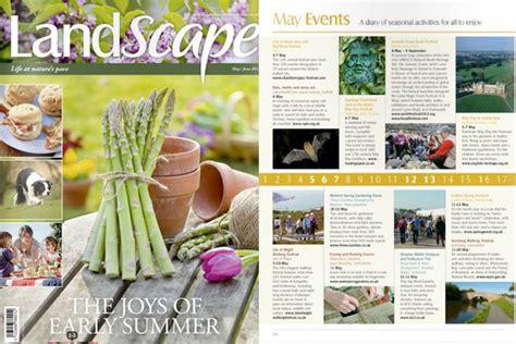 Landscaper Magazine Landscape Magazine The Womens Room