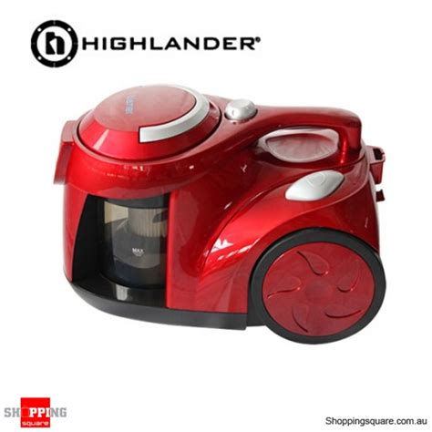 Fashion Vacum Cleaner Diskon highlander 2400w bagless cyclonic vacuum cleaner