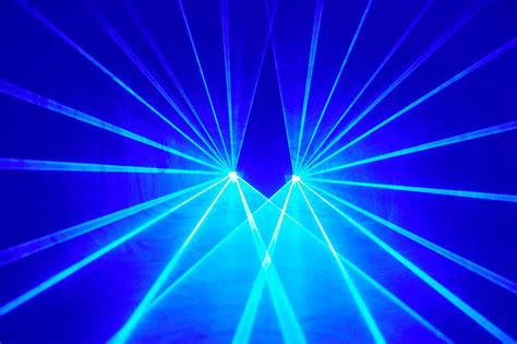 blue laser dj laser equipment club laser party laser