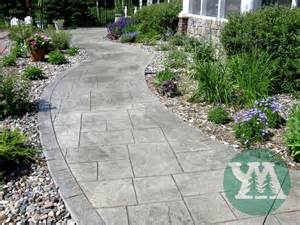 best 25 sted concrete walkway ideas on pinterest