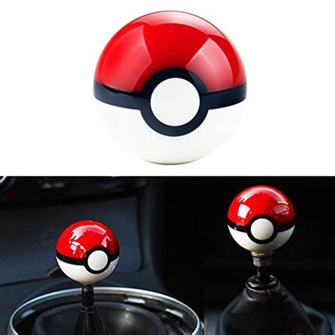 Pokeball Shift Knob For Sale by Acura Cl Shift Knob Shift Knob For Acura Cl