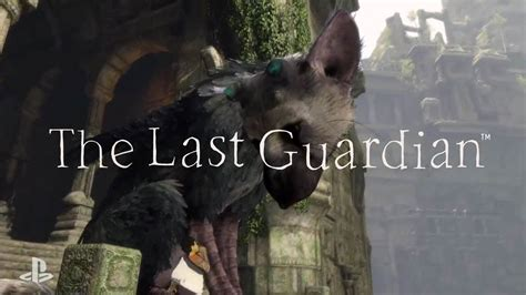 Bd Ps4 The Last Guardiaan the last guardian suffers from performance issues on both ps4 ps4 pro