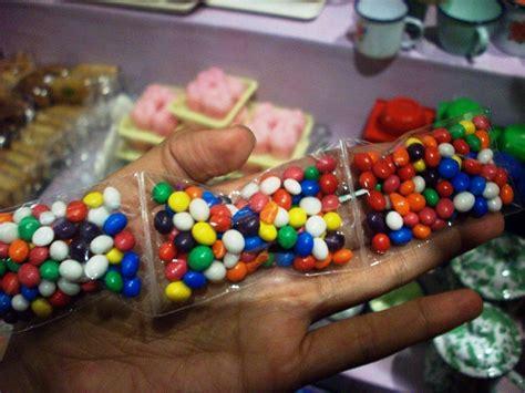 permen bola permen telor cicak yuk kenang manisnya masa kecilmu dengan 9 permen ini