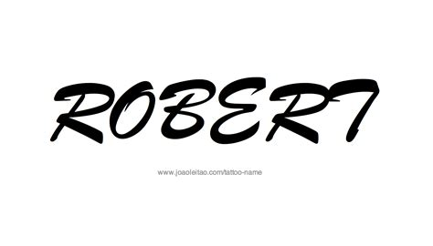 rob name credited name robert pictures to pin on tattooskid