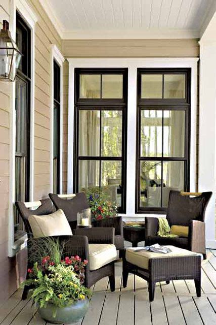 black window frames white house 25 best ideas about black windows on pinterest black window frames black window