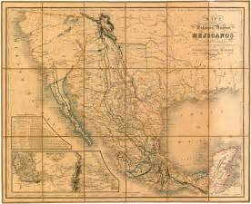 map us before mexican war episode 5 mapping perspectives of the mexican american