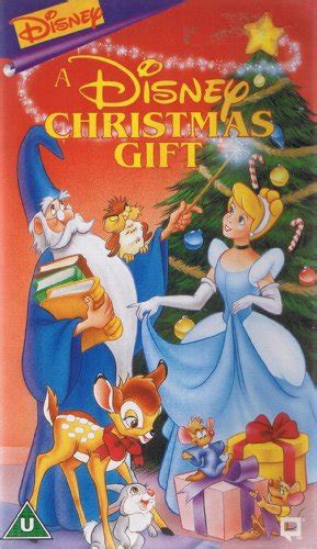 a disney christmas gift vhs at shop ireland