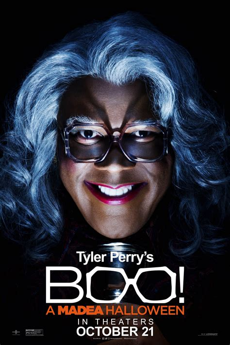 watch movie online megavideo tyler perrys boo 2 a madea halloween by tyler perry more posters to tyler perry s boo a madea halloween blackfilm com read blackfilm com read