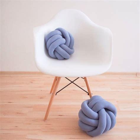 knot pillow best 25 knot pillow ideas on pinterest fleece blanket