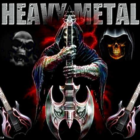 imagenes de navidad heavy metal el arte del heavy metal heavy metal