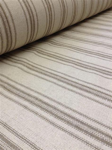 grain sack upholstery fabric grain sack fabric by the yard farmhouse fabric cream