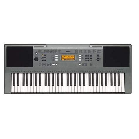 Keyboard Yamaha Psr E353 jual keyboard yamaha psr e353 harga murah primanada