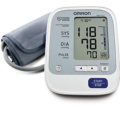 Tensimeter Omron Hem 7211 Sistem Dual Check omron hem 7221 ultra premium automatic blood pressure