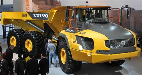 volvo otr trucks goodyear develops otr tyres for volvo 180 s biggest adt