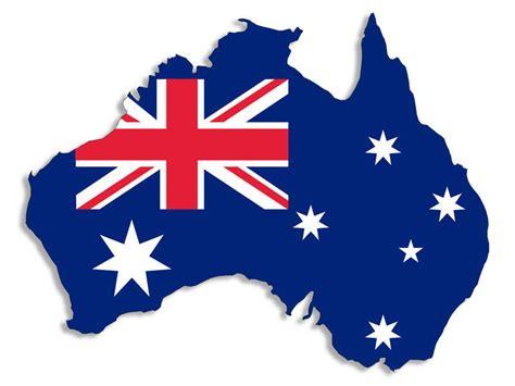 Australian Flag Icon Sticker For Gopro Hd 3 3 3x5 inch australia shaped australian flag sticker decal shape aussie shape oi ebay