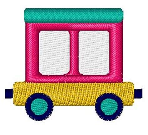 swnbear130 toy train embroidery design toy train car embroidery designs machine embroidery