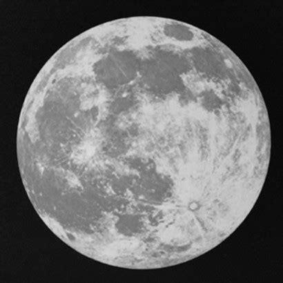 glow in the moon wall sticker large clair de lune glow moonlight wall stickers