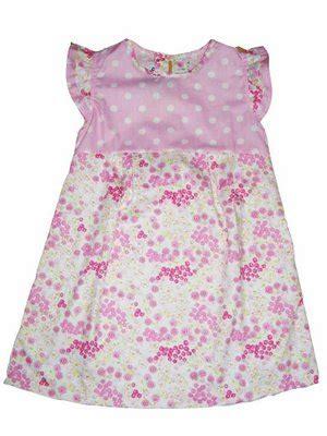 Pineapple Print Dress Baju Anak Bayi Perempuan pakaian bayi perempuan