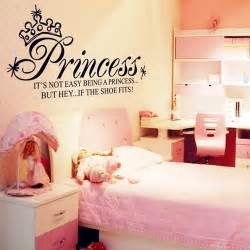 Girls Bedroom Wall Stickers wall decals girls bedroom decoration wallpapers 3d wall stickers for