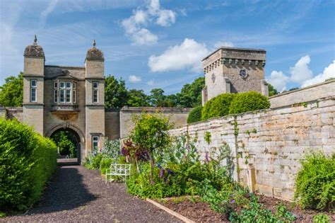 easton walled garden easton walled gardens history travel and accommodation