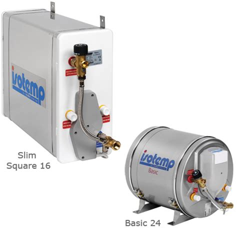 fit a boat water heater and get hot water for free - Boat Hot Water Heater