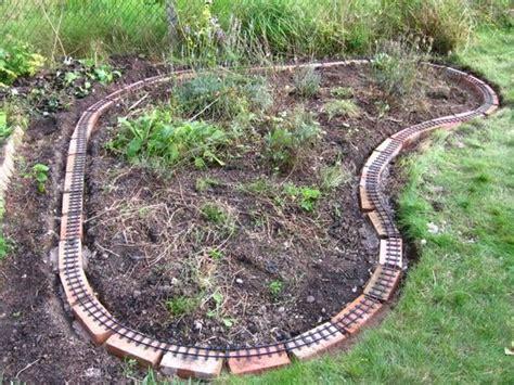 garden train layout design garden railway kids pinterest gardens starting a