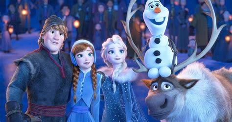 Film Coco Awalnya Frozen | moviegoers hate having to sitting through frozen short