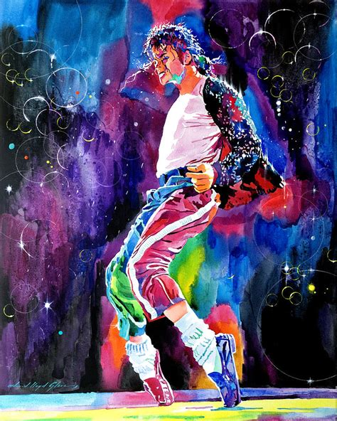 painting michael jackson hotestcelebrities february 2014