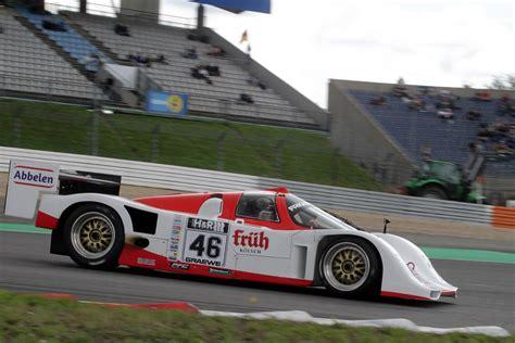 Porsche Klaus by Zwei Pole Zwei Siege Klaus Abbelens Porsche