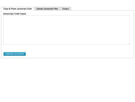 javascript layout tools online javascript compression tool best web design tools