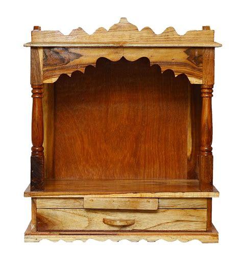 pavitra mandir wooden home temple by pavitra mandir