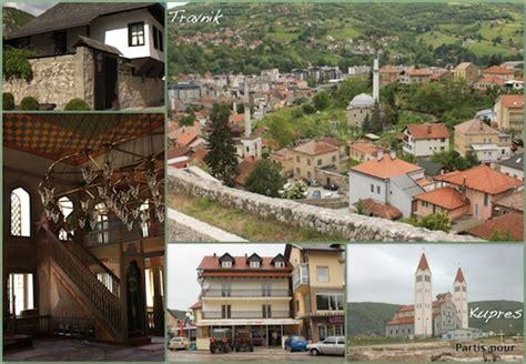 2268071588 la chronique de travnik itineraire bosnie travnik kupres partis pour