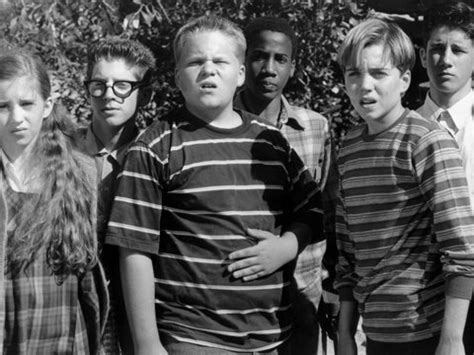 film it original cast the cast of the original 1990 it where are they now