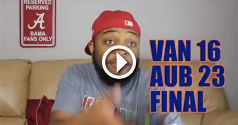 how alabama fans watched comedian parodies how alabama fans watched sec