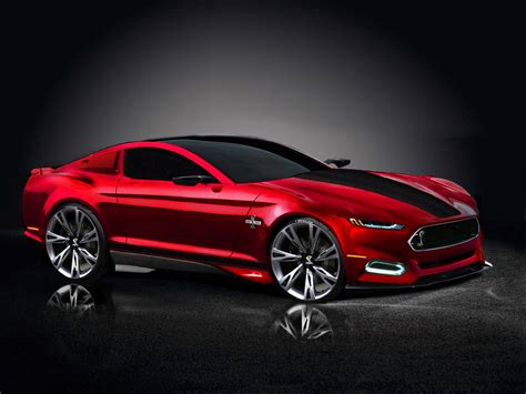 Ford Mustang Prices Reviews And 2016 Ford Mustang Price And Review