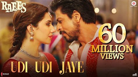 full hd video song udi udi jaye full hd video song raees