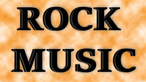 song rock 4 hours of rock non stop