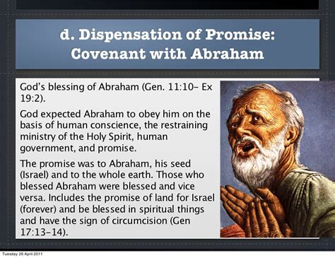 the covenant and abraham s promise seed the lost sheep of israel in america books chafer bible doctrines dispensations