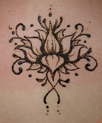 henna tattoo meaning love 24 best henna meaning images on