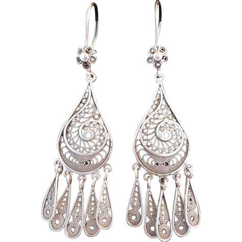 chagne chandelier earrings chagne chandelier earrings handmade rhodolite garnet and