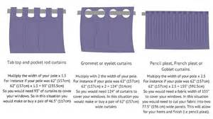 length of drapes measure windows for your curtains