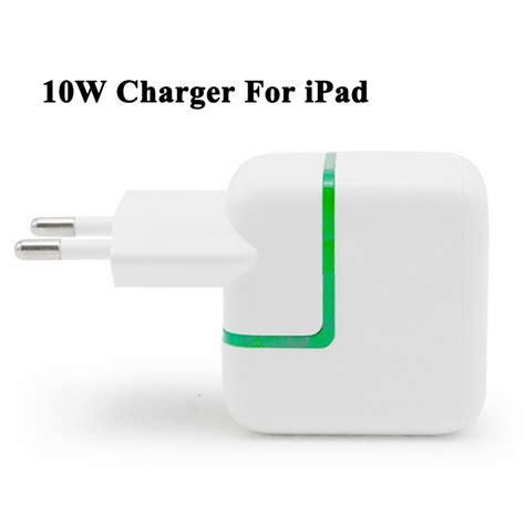 10w Usb Power Adapter 10w usb power adapter charger for mini air green led