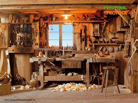 Werkstatt Wallpaper hintergrundbilder